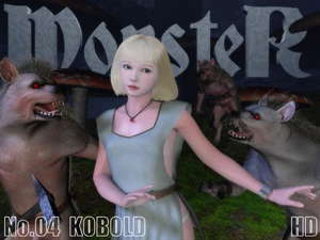 [yosino] MONSTER_04
